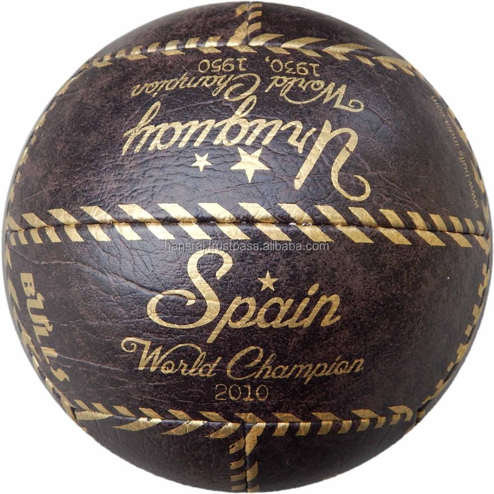 Винтажный Вид Испания футбол для Кубка мира промо