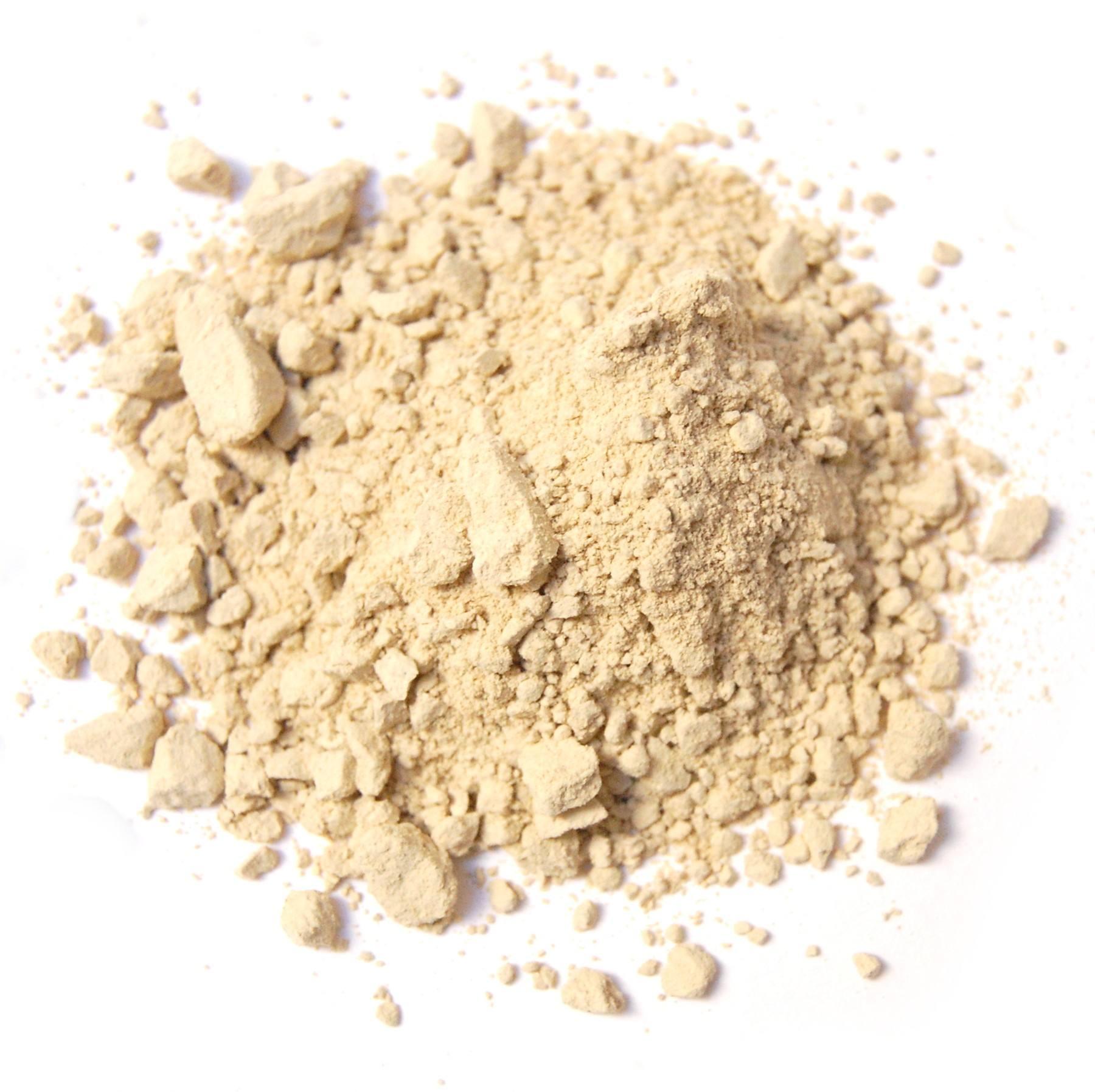 Fornitore Esportatore di del Mondo Organico Migliore Qualità Multani Mitti In Polvere
