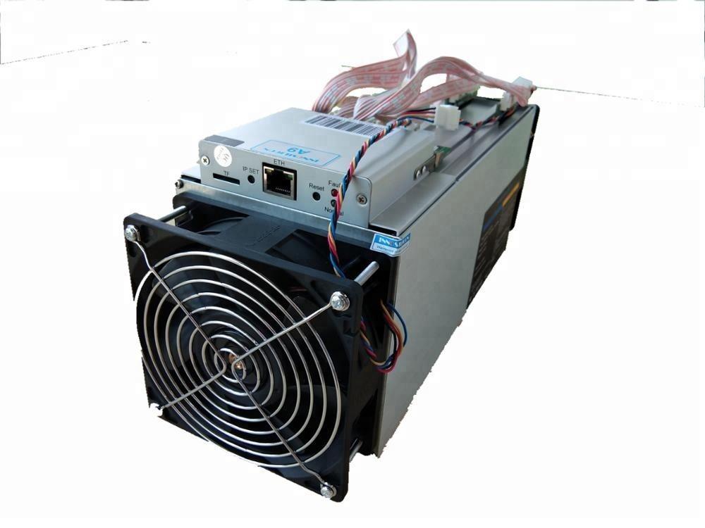 Blockchain Mining ZEC Vending Machine Asicminer TMm Asic Miners Equihash Innosilicon A9 Zmaster