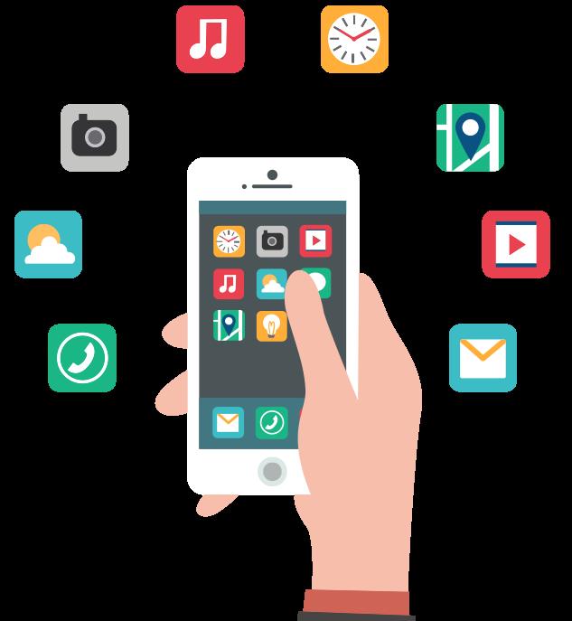 Разработка приложений iOS
