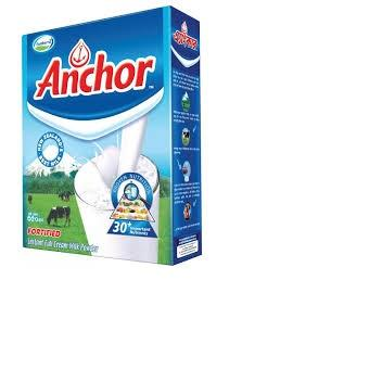 Anchor Instant Full Cream Milk Powder 800g