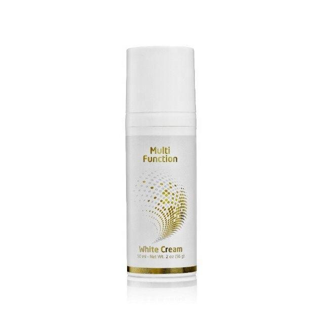Anti Pigmentation Cream Prevents Skin Photo Aging & Wrinkle Smoothing. Hyperpigmentation Skin Care - MF Series Of ONmacabim Bran