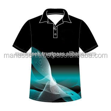 Nach maß sublimiert polo shirts für <span class=keywords><strong>australien</strong></span>