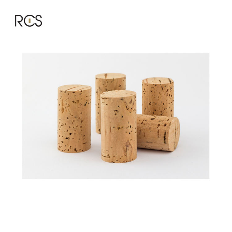 Trusted Seller of Extra Grade 49x24 Natural Wine Cork Stopper/Wine Cork