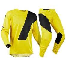Professional OEM Motocross Jacket Racing Suit with CE Armor for Whosale