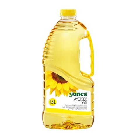 High Quality Refined Cooking Sunflower Oil, deodorized, frozen, Ukraine Factory