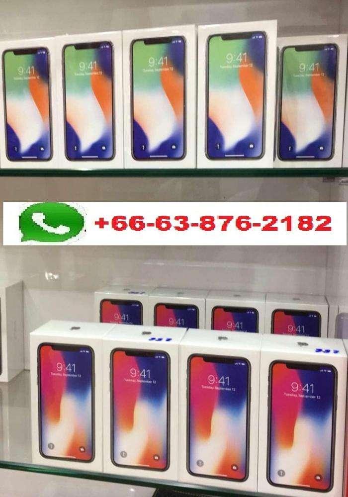 Comprar 3 Apple iPhone 8 más 256 GB y obtener 1 Envío airpod (auricular inalámbrico)