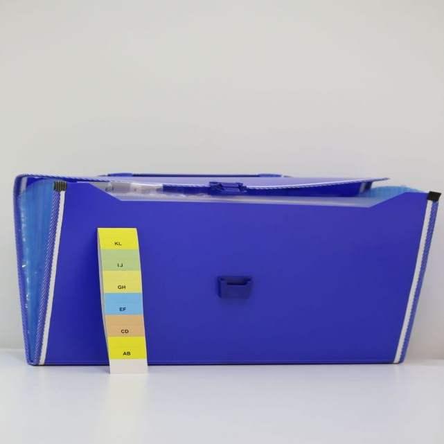 SPS Новая фирменная сумка для папок PIANO