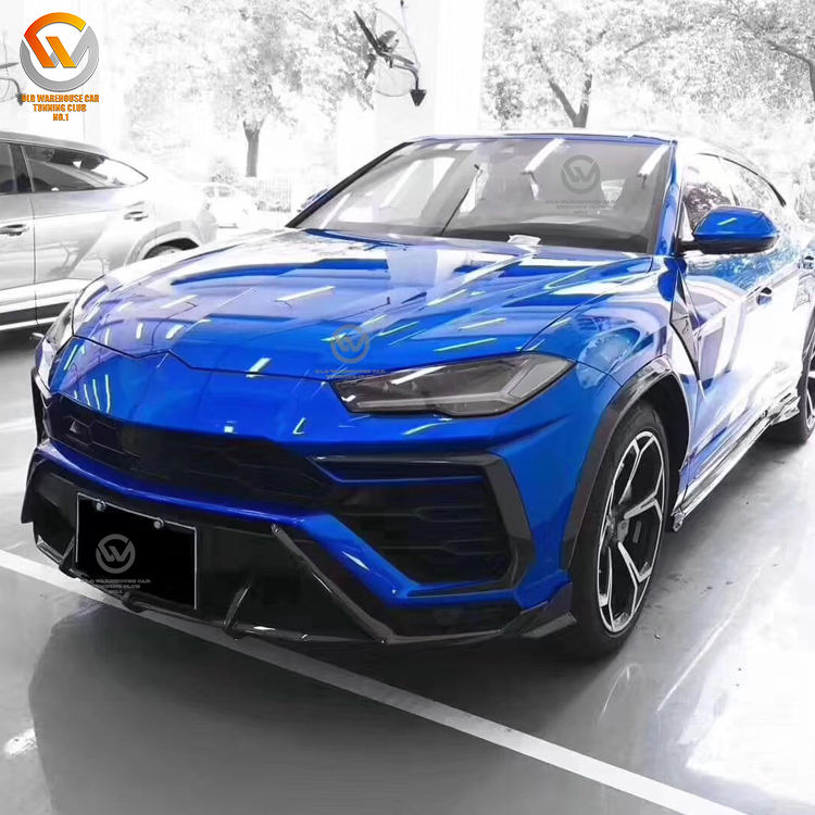 TopCar Stile Full Carbon Auto Body Kit Per <span class=keywords><strong>Lamborghini</strong></span> SUV URUS