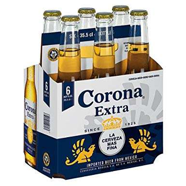 Corona Beer 330ml/355ml