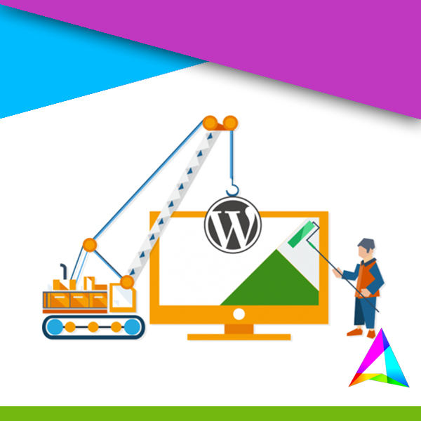 Отзывчивый WordPress веб-сайта дизайн и разработка