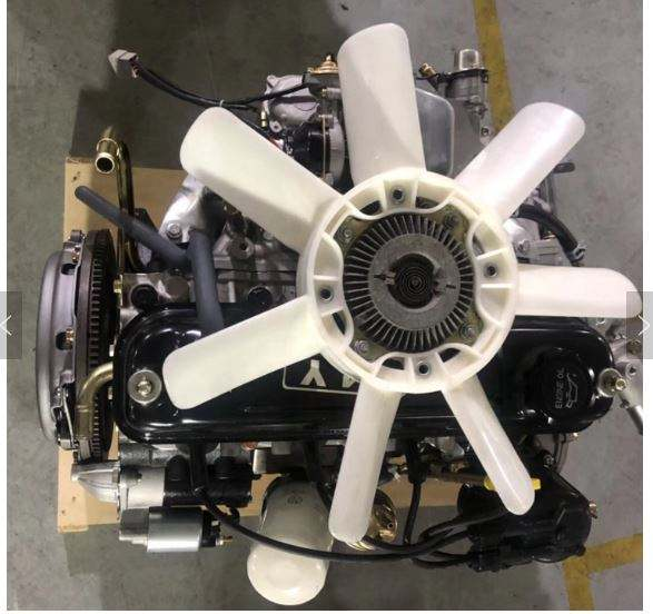 High Quality Hot Selling For 1UZ For LS400 4.0 engine V8 engine gearbox