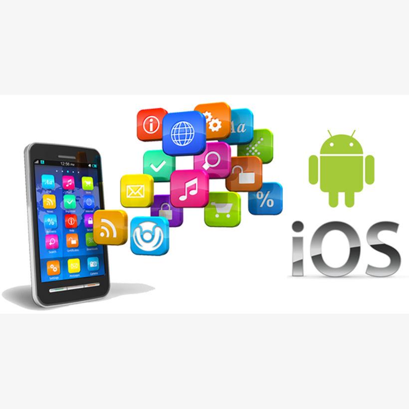 Разработчики приложений Индия-Android App Development