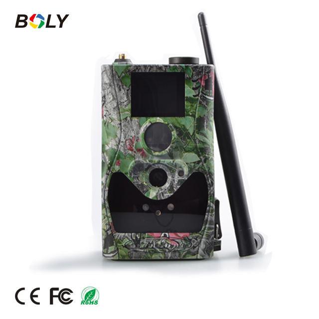 Nova camuflagem 2G MMS e GPRS <span class=keywords><strong>Scoutguard</strong></span> trail camera 1.4 ''veados jogo <span class=keywords><strong>caça</strong></span> camera SG880MK-14MHD com fcc/ ce/rohs
